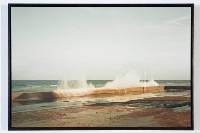 , 'Nereide VI,' 2012, ROSEGALLERY