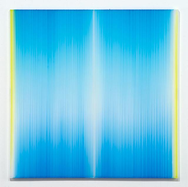 Gregg Renfrow, 'Levels, GR 18', 2018, Nancy Toomey Fine Art