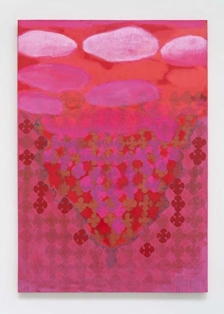 , 'Sky,' 2012, Galeria Luisa Strina