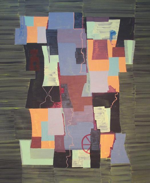 , 'Untitled,' 2014, Nora Fisch