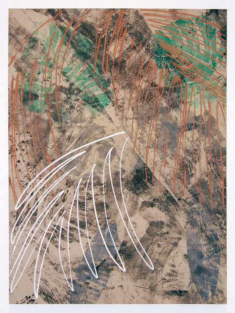 , 'Untitled (Night Palm I),' 2014, Brand New Gallery