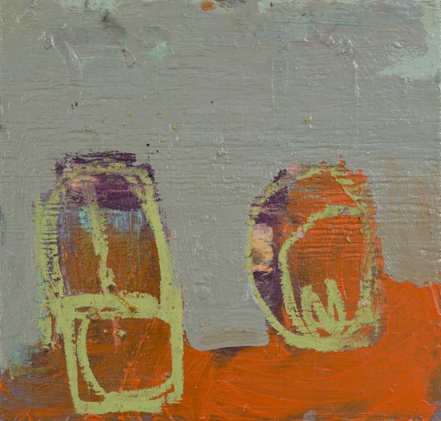 , 'MR # 5,' 2016, Matthew Rachman Gallery