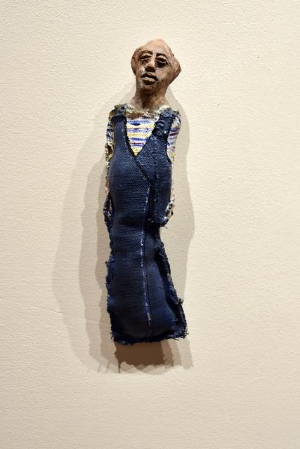, 'Mother,' 2017, Carter Burden Gallery