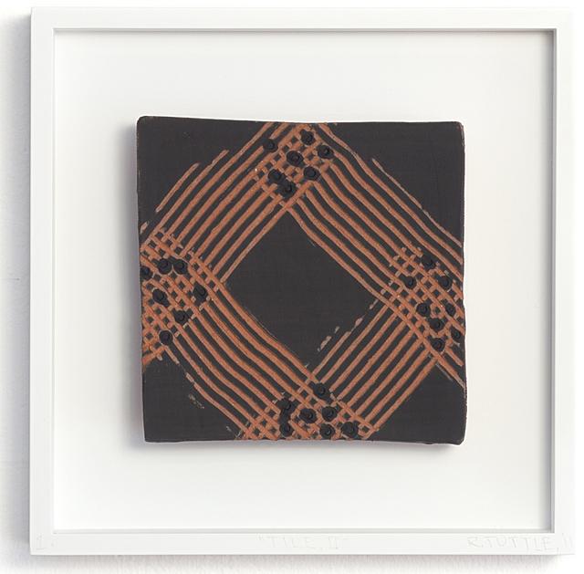 , 'Tile, II (five inches),' 2011, Gemini G.E.L.