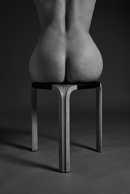 , 'Aalto Ass,' 2017, MAKASIINI CONTEMPORARY