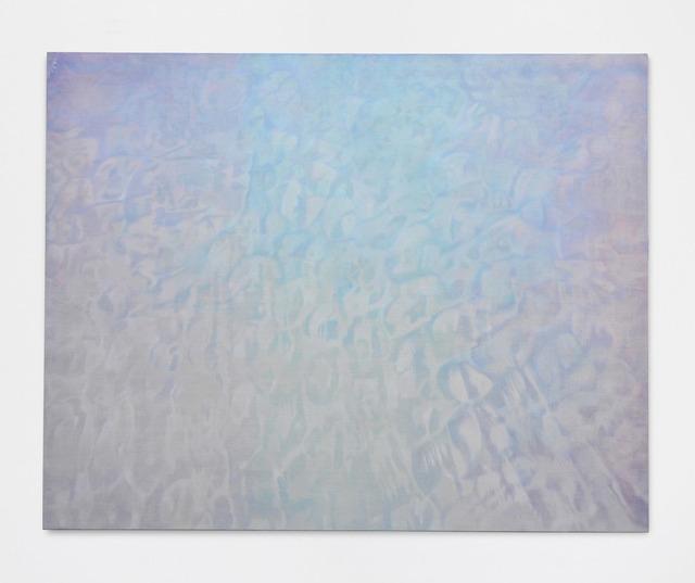 , 'Water,' 2017, Ghebaly Gallery