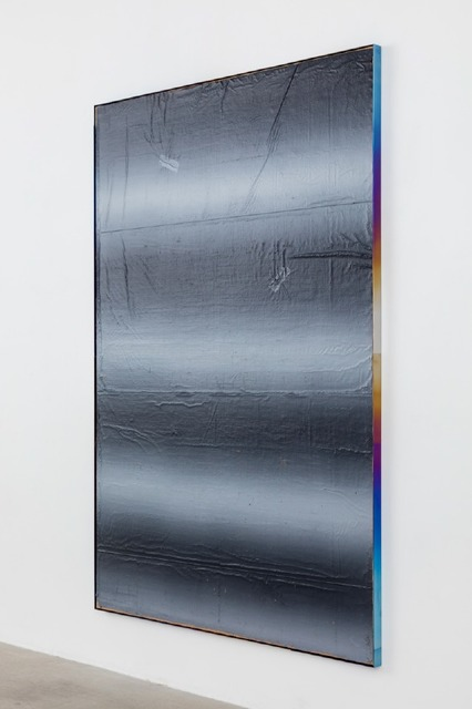 , 'To Be Titled (Gradient Painting #76),' 2015, Travesia Cuatro