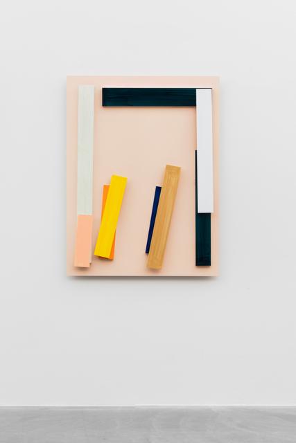 , 'Gretchenfrage ,' 2013, von Bartha