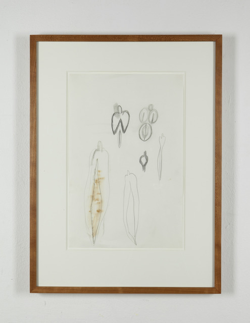 , 'Untitled,' 1984-1985, Galleria Raffaella Cortese