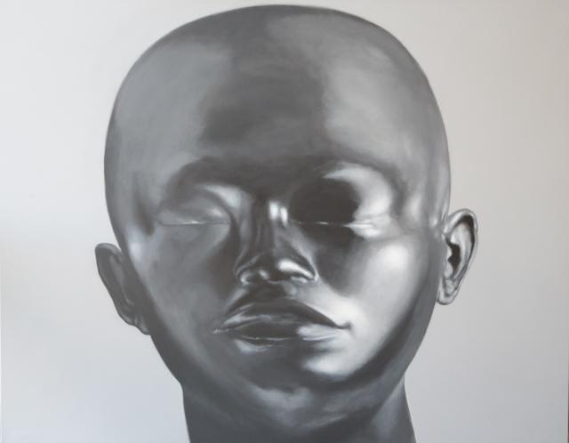 , 'I Am Ke Shew#1,' 2014, Adler Subhashok Gallery Bangkok