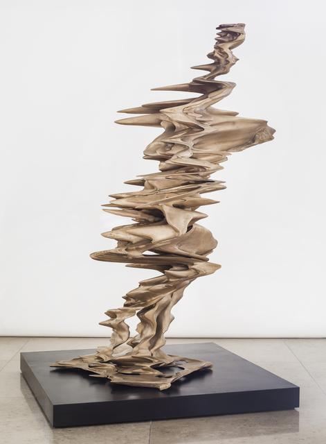 Zachary Eastwood-Bloom, 'Father Sky / Uranus', 2017, Sculpture, Bronze, Pangolin London