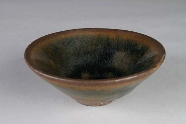 Unknown Artist, 'Tea Bowl', 12th-13th century, Davis Museum