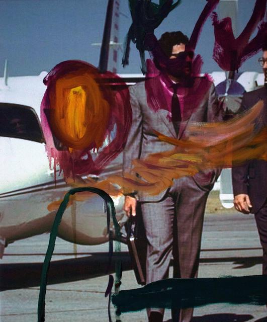 , 'В рейс,' 2014, H.L.A.M.