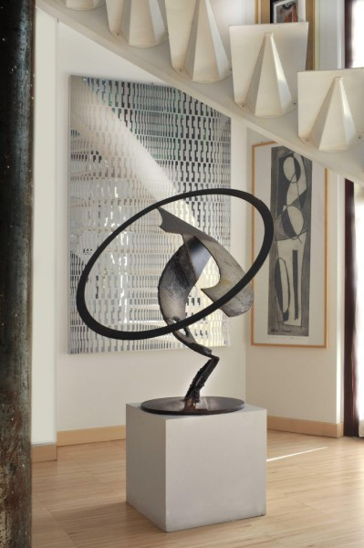 , 'Colorado,' 2010, Valley House Gallery & Sculpture Garden