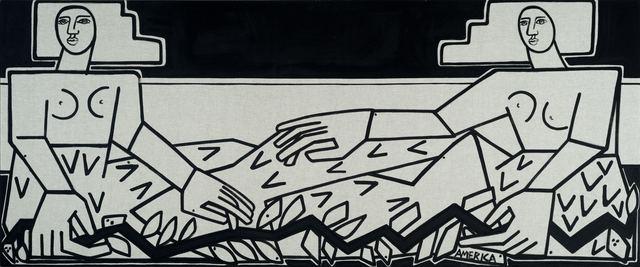 , 'Sirens & Seaweed,' , Joanne Artman Gallery