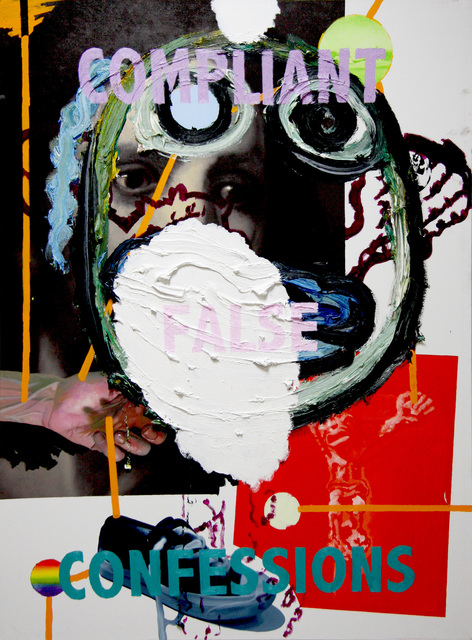 , 'Untitled,' 2013, Rod Bianco Gallery