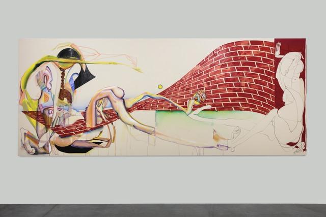 , 'Hush Now Baby Baby,' 2019, Pilar Corrias Gallery