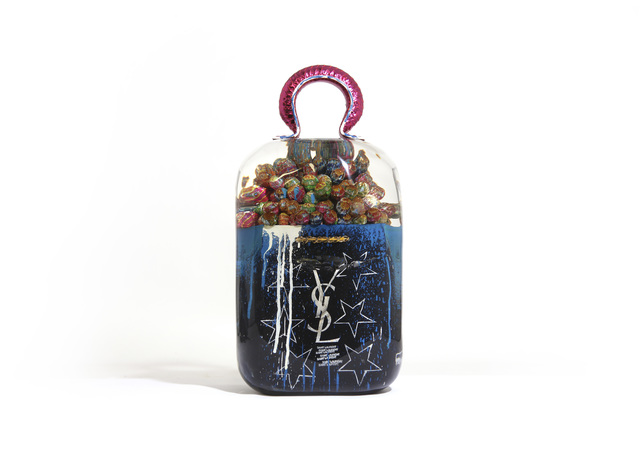 , 'Emotion Baggage,' 2016, Eden Fine Art