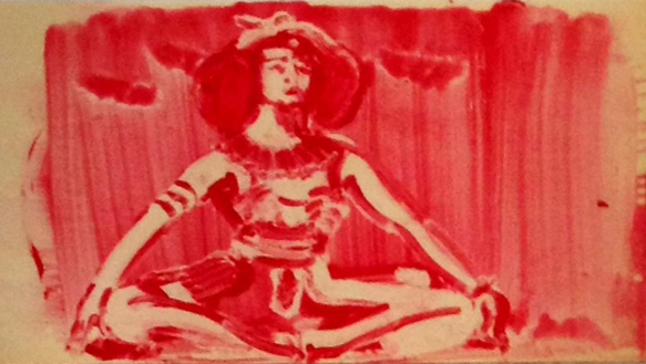 , 'Guru,' 2016, Arusha Gallery
