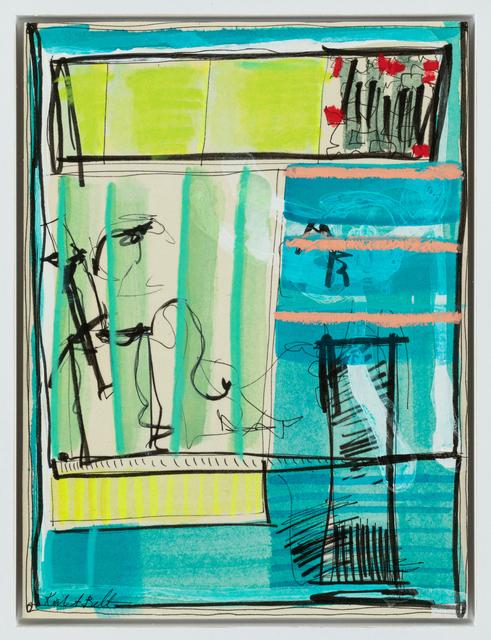 , 'Found Composition II ,' , Miller Gallery Charleston