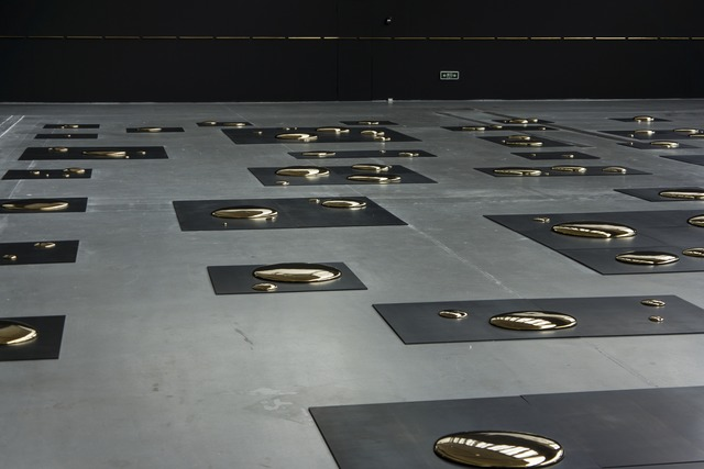 , 'Square,' 2014, ARoS Aarhus Art Museum