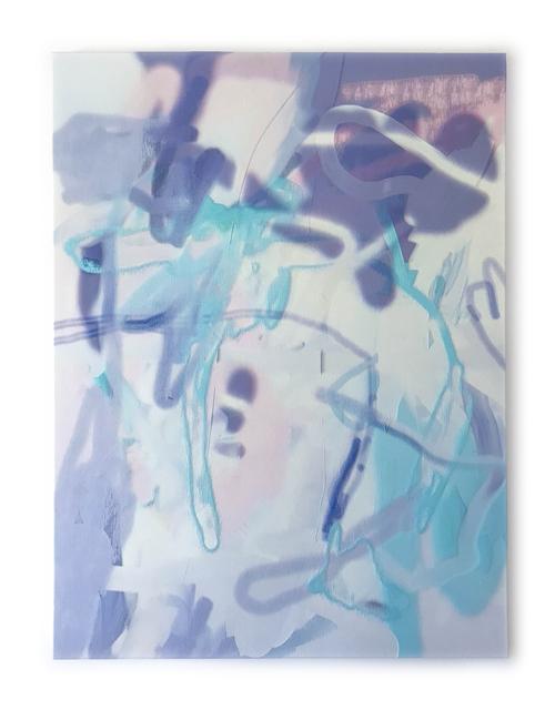 , 'Chia Sesame Dough ,' 2017, Castor Gallery