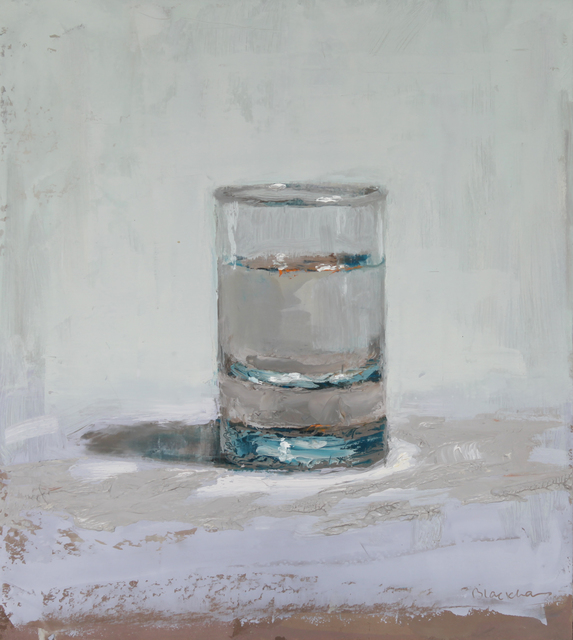 Brian Blackham, 'Spring Water', 2015, Dolby Chadwick Gallery