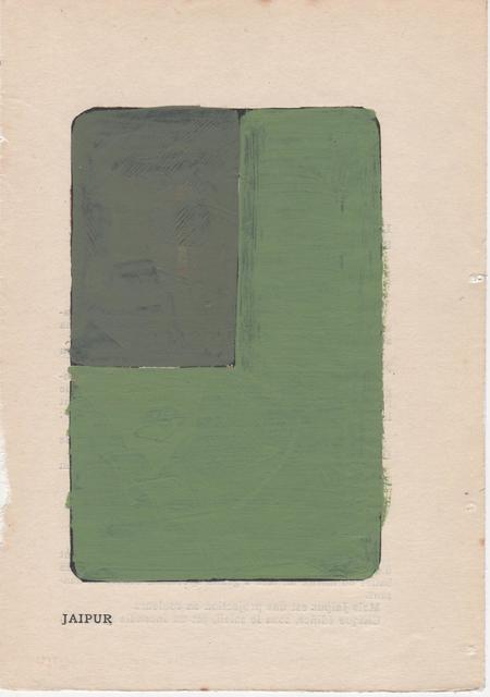 Ria Bosman, 'Untitled ', 1993, Tatjana Pieters