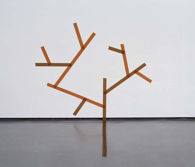, 'Tree,' 2006, Federico Luger (FL GALLERY)