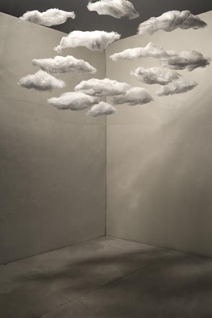 , 'Altocumulus,' 2013, Patricia Conde Galería