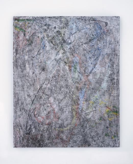 Garth Weiser, 'A reminder that my premium is pretty lit so get on that :)', 2019, Simon Lee Gallery