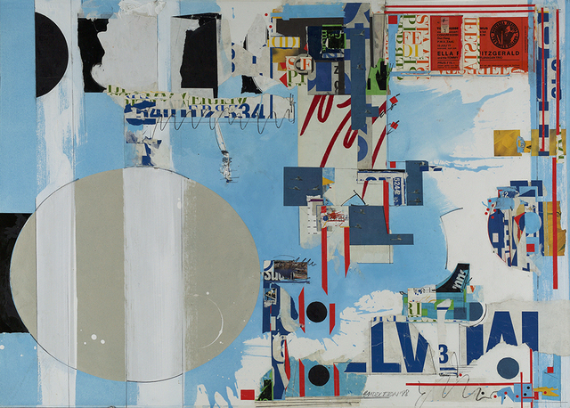 , 'ELLA,' 1998, Spanierman Modern