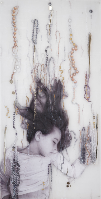 , 'Sophie,' 2017, Callan Contemporary