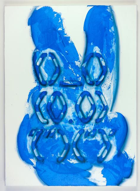 , 'HASE,' 2017, Galerie Krinzinger
