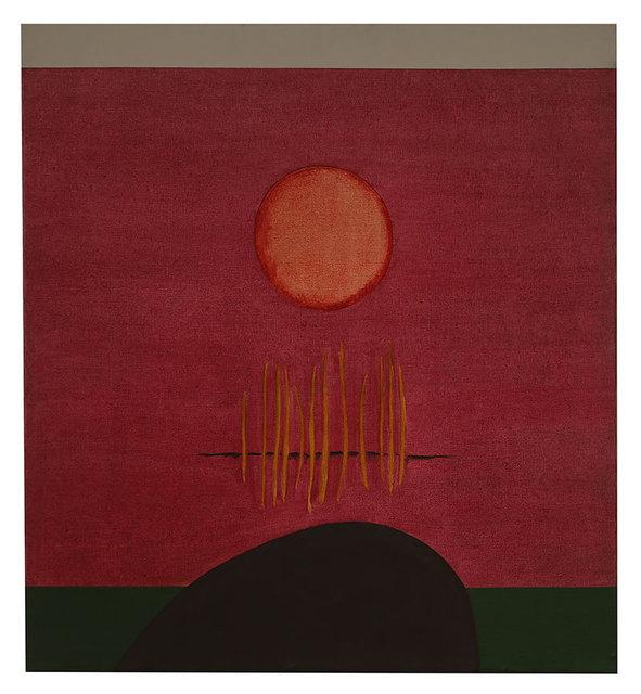 Gopi Gajwani, 'Sunset', 1976, Exhibit 320