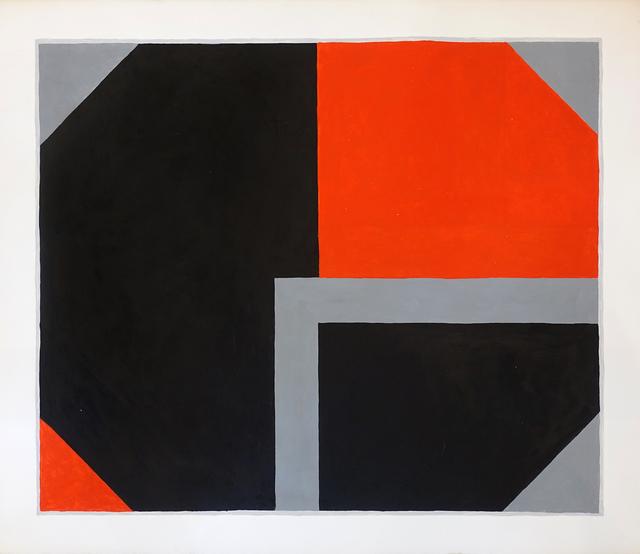 , 'Play No. 2,' n.d., Hollis Taggart Galleries