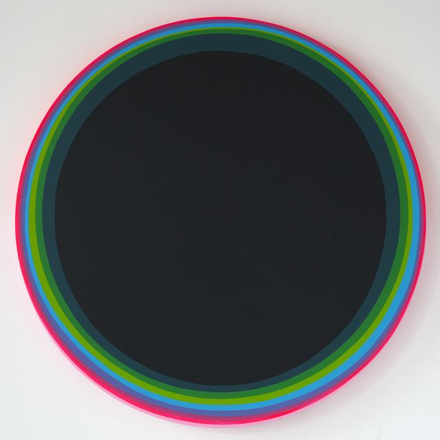 , 'Exen,' 2016, Galerie SOON