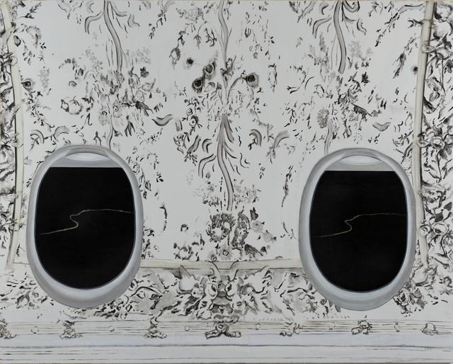 , 'Imperial Cabin,' 2017, Galerie Hubert Winter