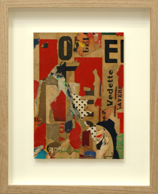 , 'Vedette,' 2018, Galerie Art Jingle
