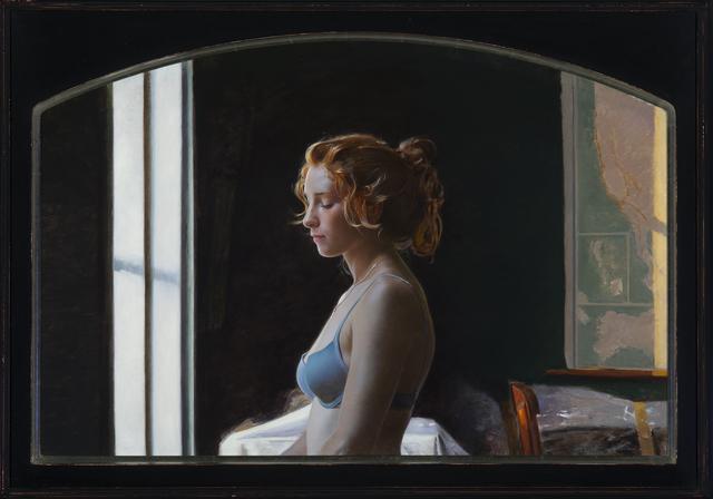 , 'Historical Society ,' 2016, Stanek Gallery