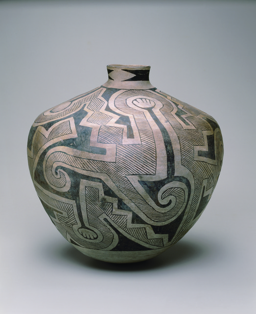 , 'Water jar,' ca. 1150, American Federation of Arts