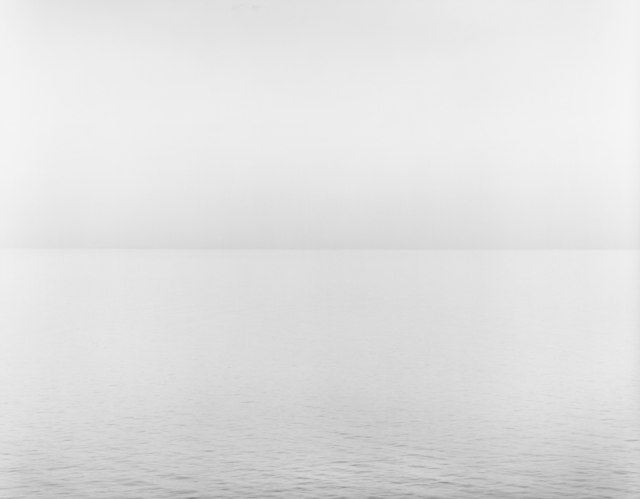 , 'Lake Superior, Cascade River,' 1995, Marian Goodman Gallery