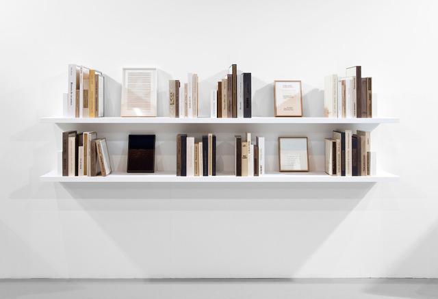 , 'Serie Lectura Superficial,' 2013, Arróniz Arte Contemporáneo