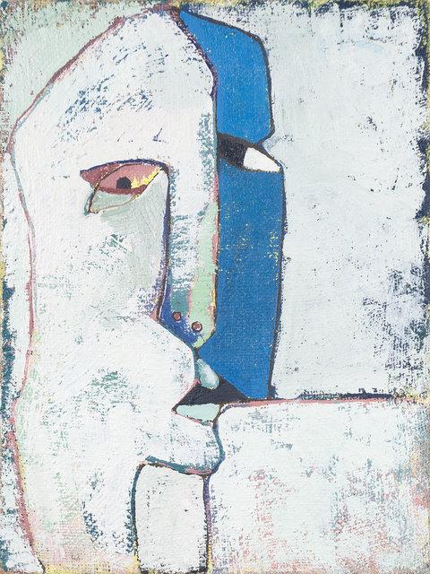 Iosu Aramburu, 'La Poesía Contemporánea del Perú', 2018, 80M2 Livia Benavides