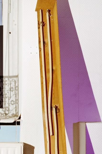 , 'Erbgericht 7 ,' 2013, Robert Morat