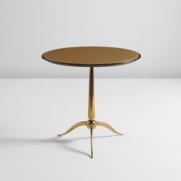 Osvaldo Borsani, 'Occasional table,' 1950s, Phillips: Design