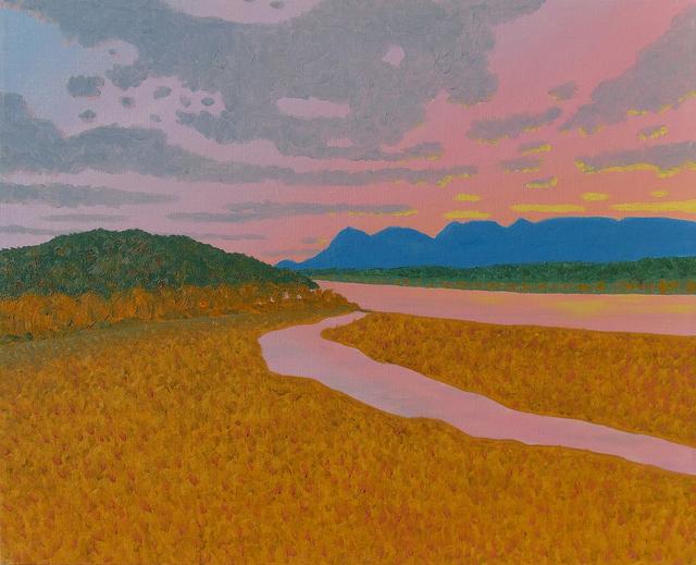 Bill Sullivan, 'View of the Catskills', c. 2007, Carrie Haddad Gallery