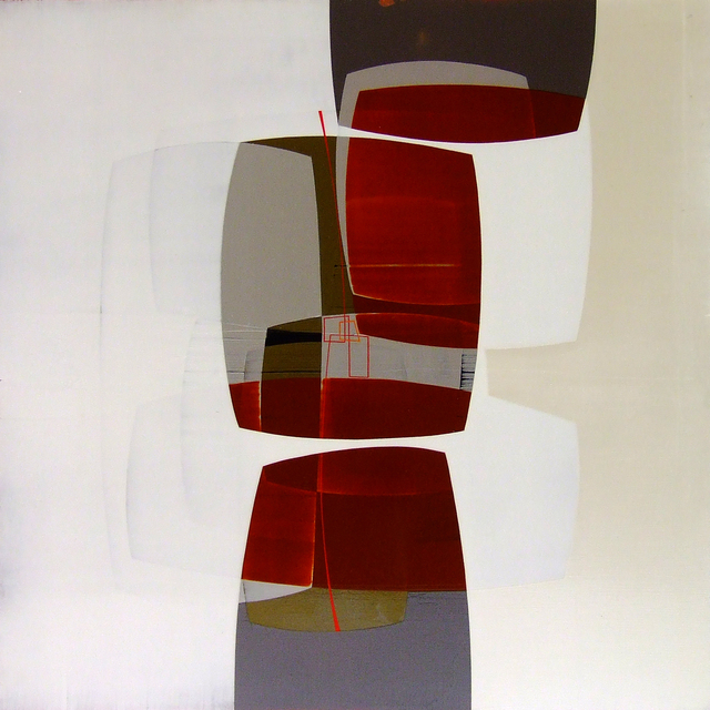 Alex Couwenberg, 'Upstart', 2008, Bruno David Gallery & Bruno David Projects