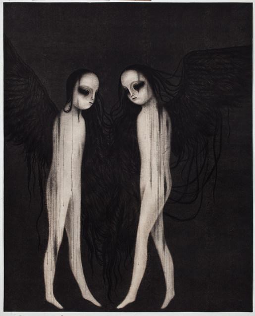 , 'Untitled,' 2010, Gallery Skape