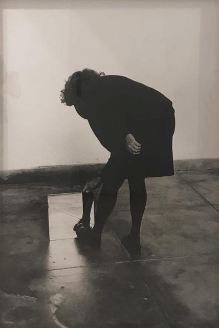 , 'Dentro de mim,' 2000, Mirat Projects